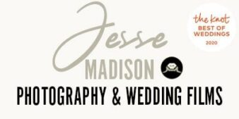 Jesse Madison Photography and Wedding Films